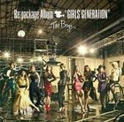 Re:package Album 'GIRLS' GENERATION' - The Boys - (Normal Edition)(Japan Version)