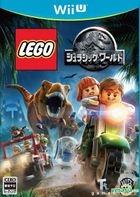 LEGO Jurassic World (Wii U) (日本版)