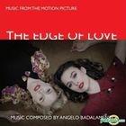 The Edge Of Love Original Soundtrack (OST) (Taiwan Version)