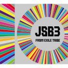 BEST BROTHERS/THIS IS JSB (ALBUM+BLU-RAY) (Japan Version)