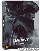 The Beast (DVD) (Korea Version)