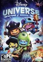Disney Universe (英文版) (DVD 版)