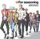 Seiyu x Nijigengeini Project GETUP! GETLIVE! Drama CD 2 (Japan Version)