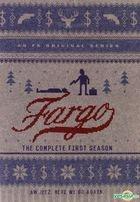 Fargo (DVD) (Ep. 1-10) (Season 1) (US Version)
