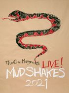 The Cro-Magnons Live ! MUD SHAKES 2021 (Normal Edition) (Japan Version)