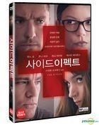 Side Effects (DVD) (Korea Version)