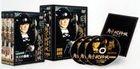 Onihei hanka chou 9th Series DVD BOX(Japan Version)