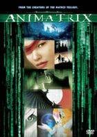 The Animatrix (DVD) (Special Edition) (Japan Version)