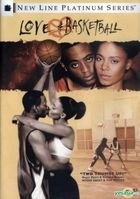 Love & Basketball (2000) (DVD) (US Version)