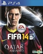 FIFA 14 World Class Soccer (Japan Version)
