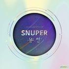 Snuper Mini Album Vol. 4 Repackage