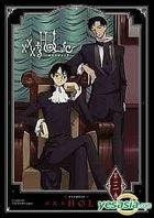 xxxHOLiC Vol.3 (Normal Edition) (Japan Version)