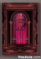 Dreamcatcher Mini Album Vol. 6 - Dystopia : Road to Utopia (First Press Normal Edition) (B Version)