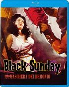 BLACK SUNDAY (Japan Version)