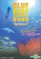 Blue Reef Adventures DVD Boxset