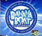 Banana Boat Single - Funny Summer Story