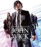 John Wick: Chapter 3 - Parabellum  (Blu-ray) (Japan Version)