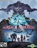 Final Fantasy XIV: A Realm Reborn (英文版) (DVD 版)