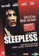 Sleepless (DVD) (Hong Kong Version)