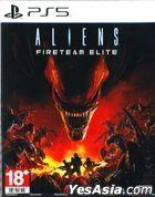 Aliens: Fireteam Elite (Asian Chinese / English Version)