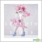 The Seventh Sense (Limited Edition) (2CD) (Hong Kong Version)
