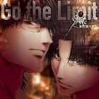 Shikkobu + WA Mini Album 'Go the Limit' (Japan Version)