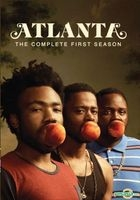 Atlanta (DVD) (Ep. 1-10) (The Complete First Season) (US Version)