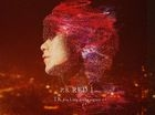 P.S. RED I (SINGLE+DVD)  (First Press Limited Edition) (Japan Version)