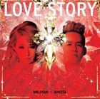 LOVE STORY (Normal Edition)(Japan Version)