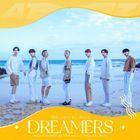 Dreamers [Type A] (SINGLE+DVD) (Japan Version)
