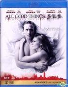 All Good Things (2010) (Blu-ray) (Hong Kong Version)
