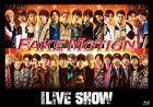 Fake Motion 2021 SS Live Show [BLU-RAY] (Japan Version)