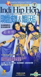 Belly Twins Indi-Hop Divas Of The Dance (VCD) (China Version)