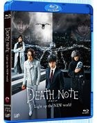 Death Note Light up the NEW world (Blu-ray) (Normal Edition) (Japan Version)