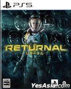 Returnal (Japan Version)
