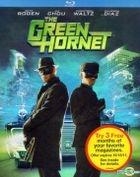 The Green Hornet (2011) (Blu-ray) (US Version)
