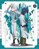 Kemono Jihen  Vol.5 (Blu-ray)  (Japan Version)
