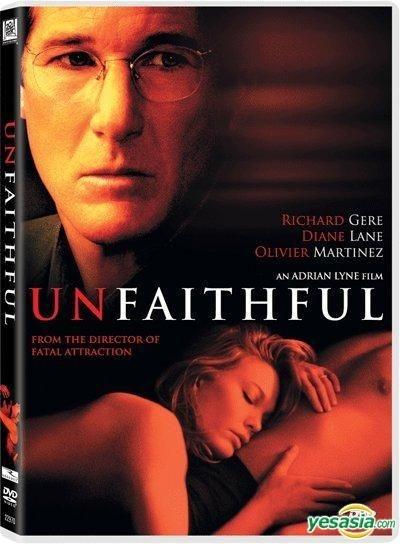 Unfaithful diane lane Unfaithful