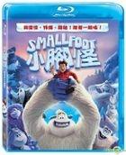 Smallfoot (2018) (Blu-ray) (Taiwan Version)