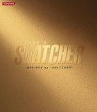 "SUDA 51'S SDATCHER-INSPIRED by ""SNATCHER""- (Japan Version)"