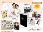 TharnType 2: 7 Years of Love (Blu-ray Box) (First Press Limited Edition) (Japan Version)