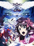 Shin Sakura Taisen (Sakura Wars) the Animation Vol.4 (DVD) (Special Edition)(Japan Version)