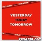 4Nologue - Yesterday Today Tomorrow (Special Package) (Thailand Version)