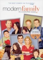 Modern Family (DVD) (The Complete First Season) (US Version)
