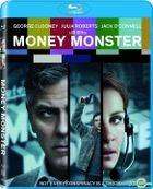 Money Monster (2016) (Blu-ray) (US Version)