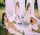 WAW -Japan Edition- (ALBUM+BOOKLET)  (初回限定盤)(日本版)
