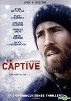 The Captive (2014) (DVD + Digital) (US Version)