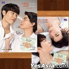 TharnType The Series (Vol.1-2) (Actors Cover Edition:Special Novel) (Thailand Version)