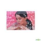 Lee Hi '24℃' Official Goods - Postcard Book