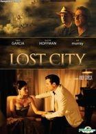 The Lost City (Blu-ray) (Hong Kong Version)